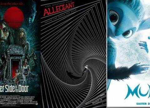 بالفيديو| 4 أفلام جديدة في السينمات.. تعرف على قصصها وأماكن عرضها