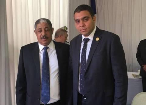 """أمين سر """"حقوق الإنسان"""" بعد زيارة سجن المرج: بياكلوا عيش أفضل منا.. حاجة محترمة"""