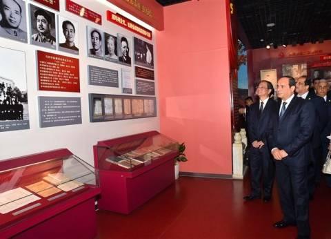 """18 عاما من تبادل المنافع بين إفريقيا والصين.. ودور مصر بـ""""الفوكاك"""""""