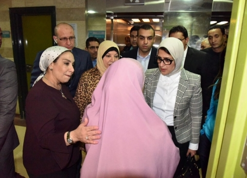 """""""زايد"""": علاج محمد صلاح بألمانيا على نفقة الدولة.. وتكليفه للعمل بمكتبي"""