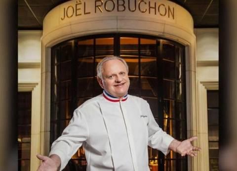 """وفاة """"طاهي القرن"""".. صاحب الثورة في عالم الطبخ الفرنسي"""