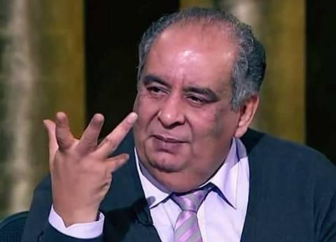 يوسف زيدان يدعو إلى النزول في الانتخابات الرئاسية