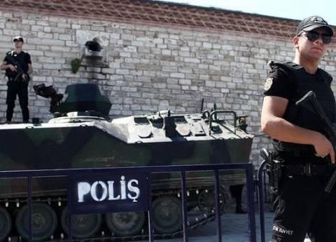 """السلطات التركية تداهم صحيفة """"آزاديا ولات"""" في """"ديار بكر"""" شرق البلاد"""