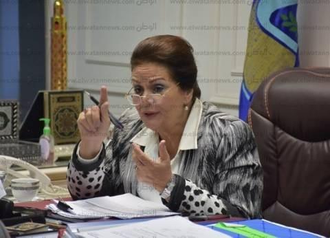 محافظ البحيرة تمنح إجازة نصف يوم للعاملين ليشاركوا في الانتخابات