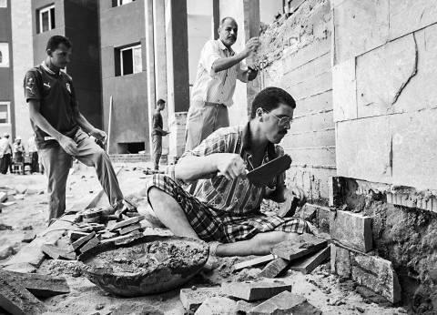 «أمان المصريين»: هدية الرئيس لـ«العمالة غير المنتظمة»