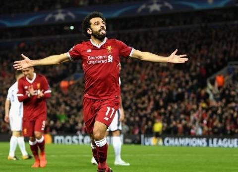 «صلاح» يواصل تحقيق الأرقام القياسية مع ليفربول