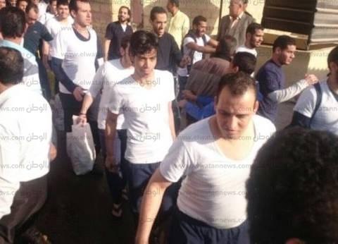 """""""مستقبل وطن"""" يسلم لجنة العفو الرئاسي قائمة بأسماء الشباب المحبوسين"""