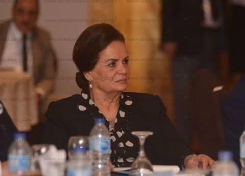 """محافظ البحيرة تشارك بمؤتمر """"التنمية المحلية واللامركزية في مصر"""""""
