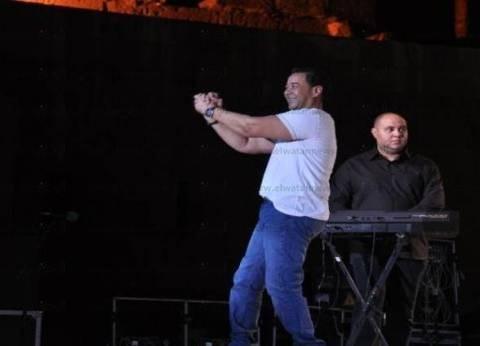 مدحت صالح وصابر الرباعي يشاركان في إحياء حفل انتصارات أكتوبر