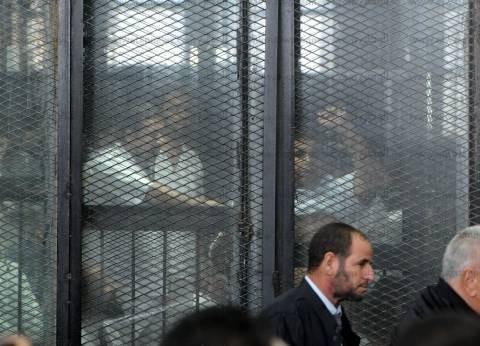 بدء جلسة محاكمة 213 متهما في قضية «أنصار بيت المقدس»