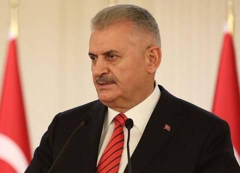 يلدريم: تركيا تدفع الجزء الأكبر من ثمن أحداث سوريا والعراق