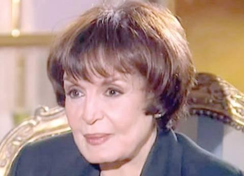 سميرة أحمد ناعية نور الشريف: فقدنا فنانا كبيرا ومثقفا