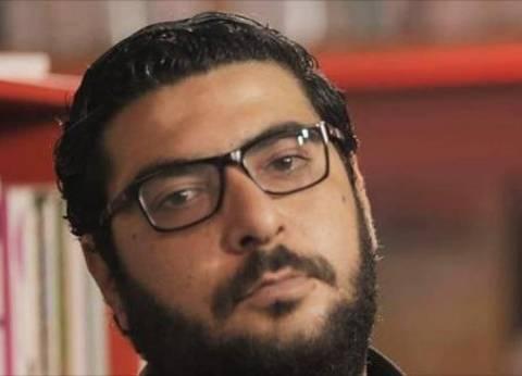 رامي جان: الإخوان استغلوا ديانتي في الهجوم على القوات المسلحة