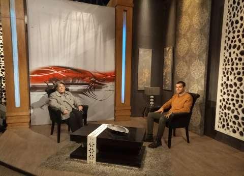 """""""اتفرج يا سلام"""" يدخل عامه الرابع على التليفزيون المصري"""