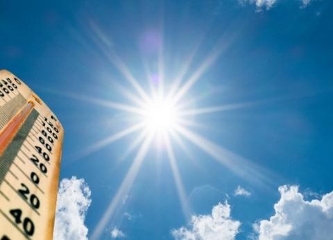 quotالأرصادquot: ارتفاع درجات الحرارة غدا.. واحذروا الشبورة المائية صباحا