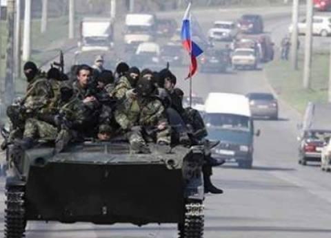 حلف شمال الأطلسي يطالب روسيا بإنهاء المواجهة البحرية مع أوكرانيا