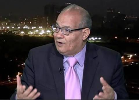 سياسي: العملية العسكرية بسيناء يُعد لها منذ 3 أشهر