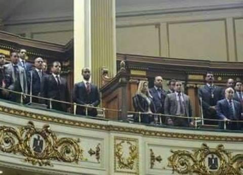 """غدا... نائب """"دعم مصر"""" يعقد مؤتمر جماهيرى بالإسكندرية لدعم """"السيسي"""""""