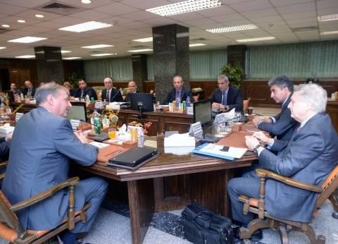 """انتخاب """"هيلبرون"""" لمنصب رئيس اللجنة التنفيذية العليا لـ""""تحالف ستار"""""""