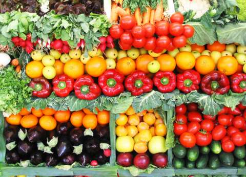 أسعار الخضروات اليوم الثلاثاء 11-6-2019 في مصر