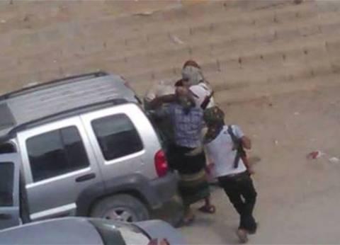 تجديد حبس عصابة متهمة بسرقة أصحاب السيارات على الطريق الدائري