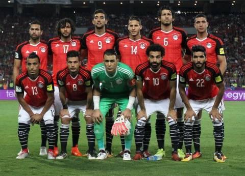 محافظ الإسكندرية يهنئ المنتخب بالتأهل لكأس العالم