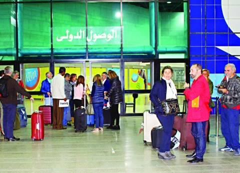 شركات السياحة الروسية تخاطب نظيراتها المصرية عن أسعار الفنادق لاستئناف الرحلات الجوية