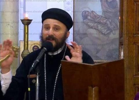 الكنيسة القبطية تدين الهجوم الإرهابي على مصلين مسجد الروضة