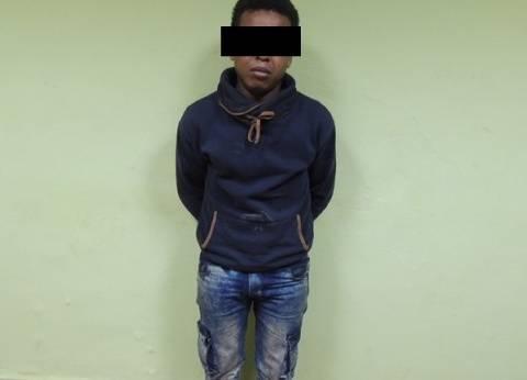 """القبض على """"شريف شيكابالا"""" بتهمة الاعتداء الجنسي على أطفال الشوارع في الأزبكية"""