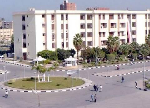 """""""دار علوم"""" جامعة الفيوم تناقش آلية تطوير قطاعاتها الثلاثاء"""