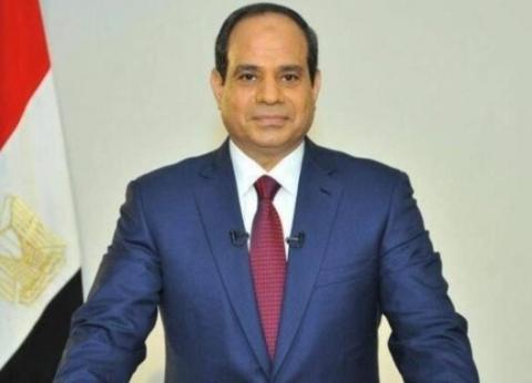 عاجل| بدء احتفالية تسلم مصر رئاسة الاتحاد الإفريقي.. بعد قليل