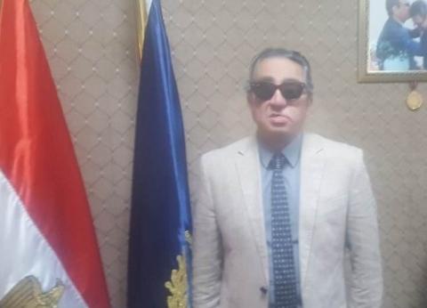 """""""مصر للطيران"""": وصول جثمان الشهيد ساطع النعماني فجر السبت"""