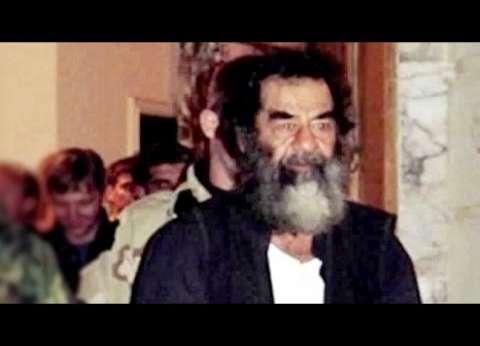 أمريكا تقرر إعدام شبيه صدام حسين