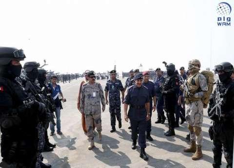 """انطلاق تمرين """"أمن الخليج العربي 1"""" في المنامة بمشاركة الإمارات وقطر"""