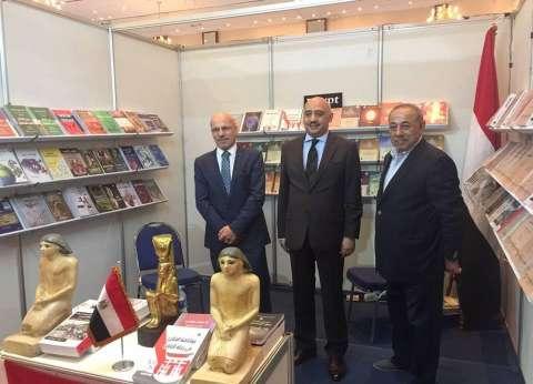 مصر تشارك للمرة الأولى بمعرض جاكرتا الدولي للكتاب بإندونيسيا