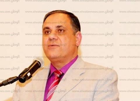 """""""كنائس مصر"""" ينعى زويل: ساهم في نقل البشرية إلى طريق التقدم"""