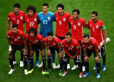 13 لاعبا من الدوري المصري استعدادا للنيجر.. واستبعاد «فتحي وإكرامي»