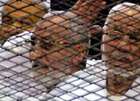 """10 محطات في قضية """"اقتحام الحدود"""".. """"من الإعدام إلى المؤبد"""""""