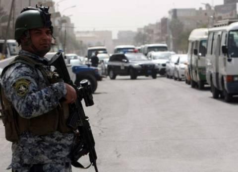 """مقتل 4 من الشرطة العراقية في هجوم لـ""""داعش"""""""