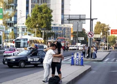 زلزال بقوة 6 درجات يضرب منطقة قرب طوكيو