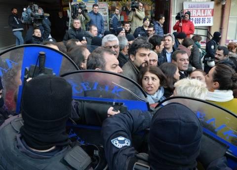 الرئيسة المشتركة لـ«سوريا الديمقراطية»: الروس هددوا «الأسد» بعدم مساندته إذا واجه تركيا فى «عفرين»