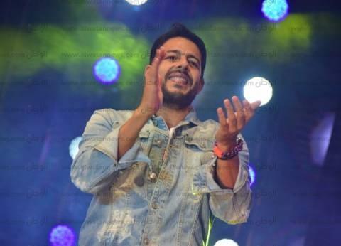 محمد حماقي يبدأ تصوير فيلمه الجديد فى مطلع فبراير