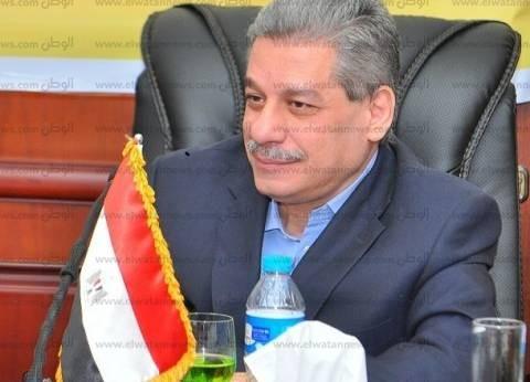 """""""المرأة المصرية.. أمن قومي"""".. احتفالية خاصة في جامعة بني سويف"""