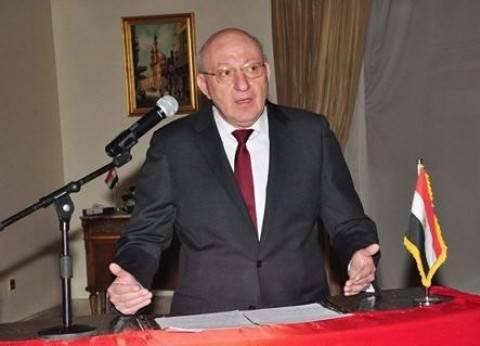 السفير المصري بالسعودية: الإقبال على صناديق الاقتراع كان مشرفا