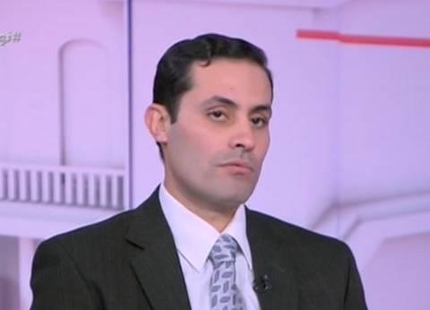 مكتب مجلس النواب يحيل البرلماني  أحمد طنطاوي إلى لجنة القيم