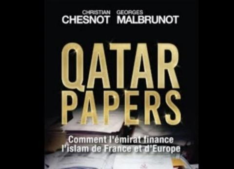 """مؤلف كتاب """"أوراق قطر"""" في حوار لـ""""الوطن"""": الدوحة متورطة في تمويل حفيد مؤسس الإخوان"""