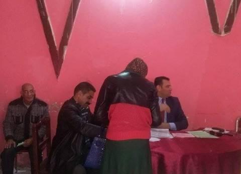 3 مرشحين يتنافسون على منصب نقيب الزراعيين بأسيوط