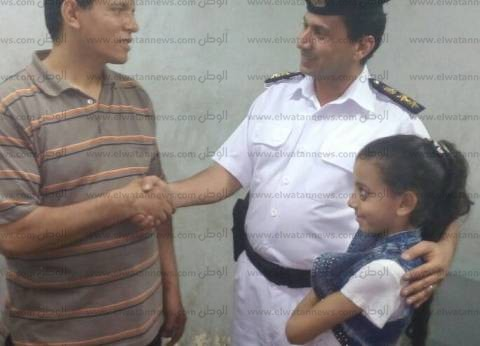 شرطة النقل تعيد 10 أطفال تائهين لأسرهم خلال شهر