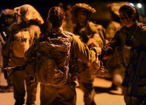 """""""العربية لحقوق الإنسان"""" تدين الاعتداءات الإسرائيلية على قطاع غزة"""