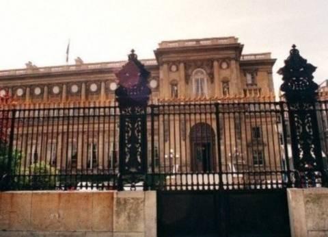 فرنسا: العملية العسكرية بسوريا تحرك مناسب ودقيق ولا يستهدف حلفاء الأسد